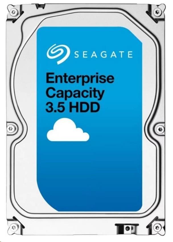 "SEAGATE HDD EXOS 7E2 3,5"" - 1TB, SATAIII, ST1000NM0008"