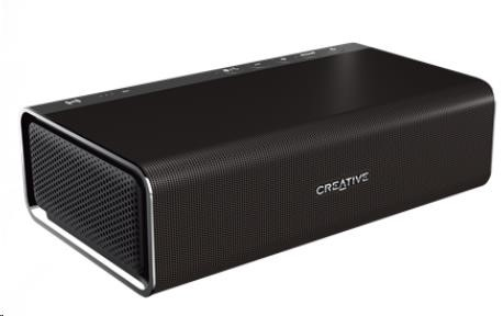 Creative Sound Blaster Roar Pro - inteligentní bluetooth reproduktor (51MF8171AA000)