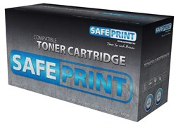 SAFEPRINT kompatibilní toner Brother TN-135C | Cyan | 4000str (#6104006047)