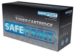 SAFEPRINT kompatibilní toner OKI 43865724 | Black | 8000str (#6102046021)