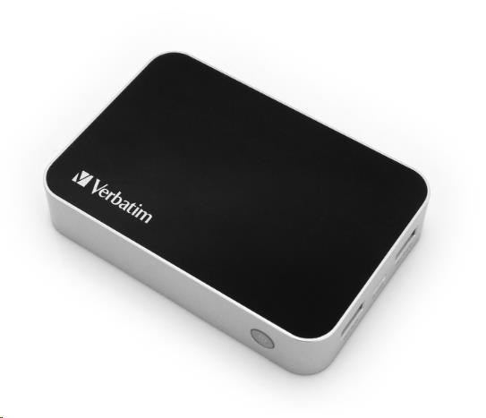 VERBATIM 49946 Pocket Power Pack 10400 mAh