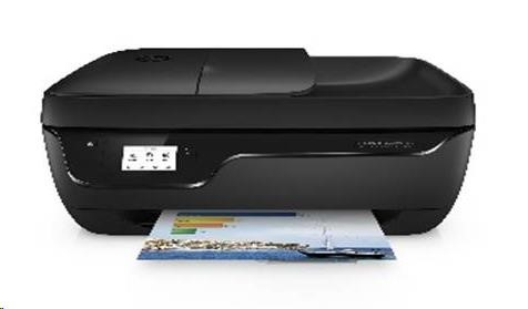 HP All-in-One Deskjet Ink Advantage 3835 (A4, 8,5/6 ppm, USB, Print, Scan, Copy, FAX) (F5R96C#A82)