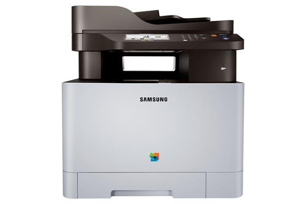 Samsung Xpress SL-C1860FW Color Laser Multifunction Printer