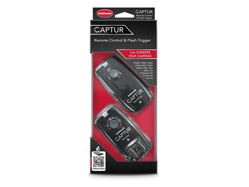Hahnel Captur Remote Canon