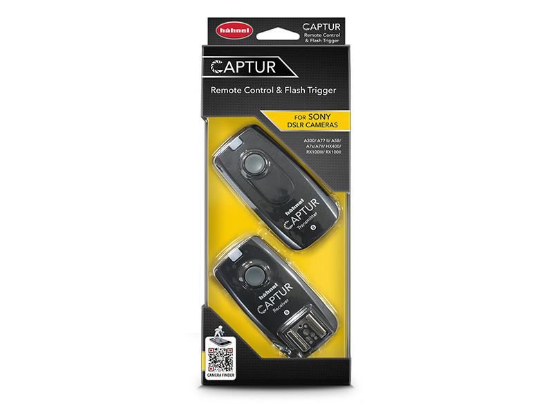 Hahnel Captur Remote Sony