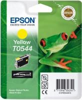 EPSON ink bar Stylus Photo R800/R1800 - Yellow (C13T05444010)