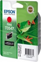 EPSON ink bar Stylus Photo R800/R1800 - Red (C13T05474010)