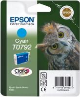 EPSON ink bar Stylus Photo R1400 - Cyan (C13T07924010)