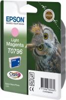 EPSON ink bar Stylus Photo R1400 - Light magenta (C13T07964010)