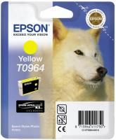 EPSON ink bar Stylus Photo R2880 - Yellow (C13T09644010)