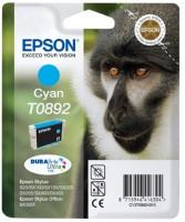 EPSON ink bar Stylus S20/SX100/SX200/SX400 (T0892) - cyan (C13T08924011)
