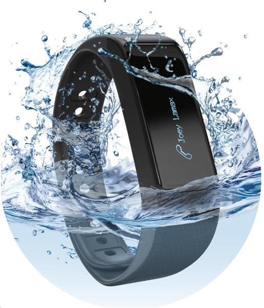 LAMAX BFit - voděodolný fitness náramek (LMBFIT)