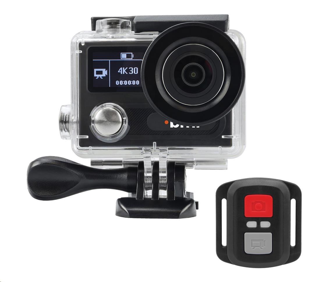 BML cShot5 4K Akční kamera s nativním 4K videem (8594175351392)