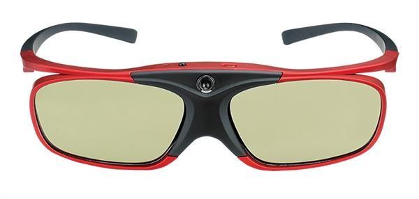 Optoma 3D brýle ZD302 (H1A3N0000004)