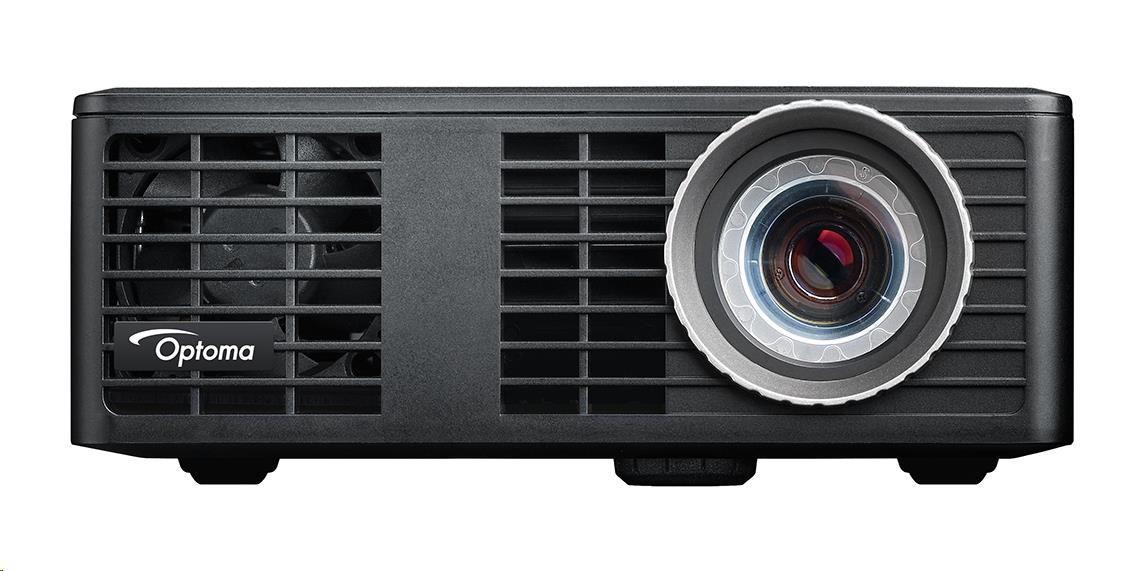Optoma projektor ML750e LED DLP Projector LED Projector - Ultra Portable (700 LED, 15000:1,) (95.8UA02GC1E)