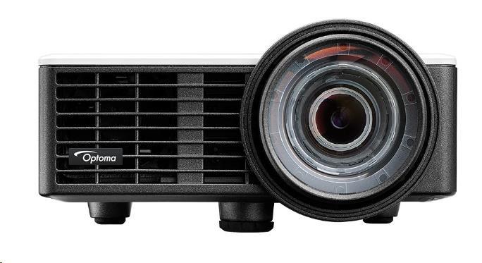 Optoma projektor ML750ST LED DLP Projector LED Projector - Ultra Portable (HDMI, 800 LED, 20 000:1) (95.71Z01GC0E)