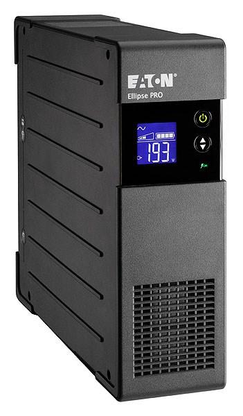 Eaton Ellipse PRO 650 FR, UPS 650VA, 4 zásuvky, LCD (ELP650FR)