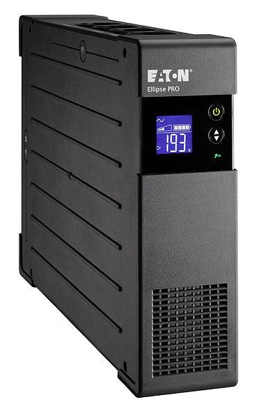 Eaton Ellipse PRO 1600 FR, UPS 1600VA, 8 zásuvek, LCD (ELP1600FR)