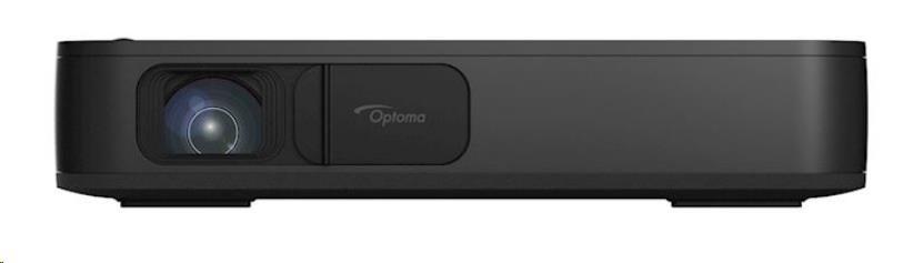 Optoma projektor LH200 (DLP, LED, Full HD, 2 000 ANSI, 200 000:1, HDMI, USB, Audio, 4W speaker)
