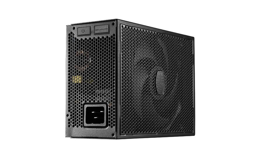 zdroj Cooler Master MasterWatt Maker 1200, 1200W, eff. 94% 80+ Titanium, Active PFC, 135mm větrák, modular,bez bluetooth