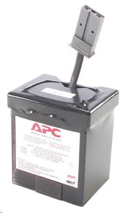 APC Replacement Battery Cartridge #30, CyberFort BF500 (RBC30)