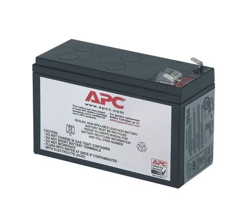APC Replacement Battery Cartridge #40, CP16U, CP24U, CP27U (RBC40)