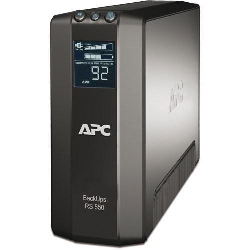 APC Back-UPS RS LCD 550 Master Control (330W) (BR550GI)
