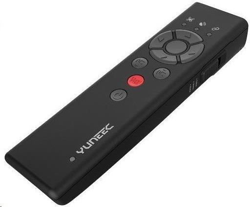 Wizard Remote Controller