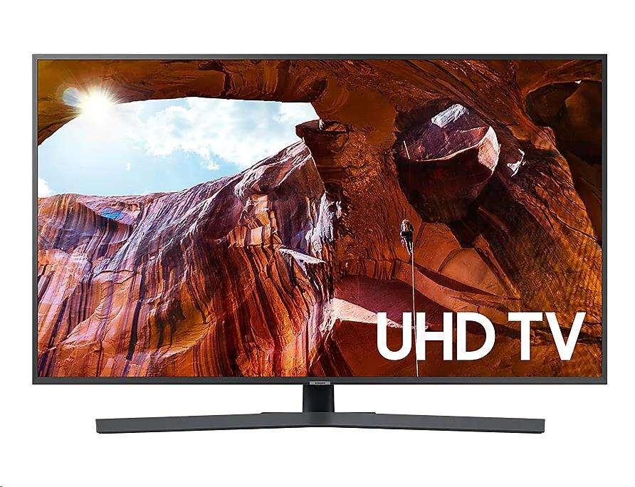 """SAMSUNG 55"""" Ultra HD Smart TV UE55RU7402 Série 7 (2019)"""