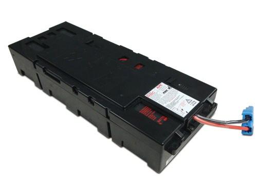 APC Replacement Battery Cartridge #115, SMX1500RMI2U, SMX1500RMI2UUNC, SMX48RMBP2U (APCRBC115)