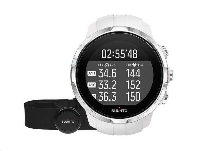 Suunto Spartan Sport White HR (SS022650000)