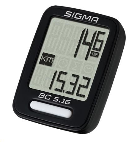 Sigma BC 5.16 (05160)
