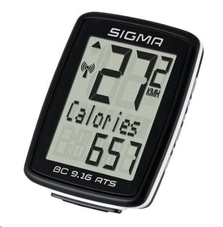 Sigma BC 9.16 ATS (09162)