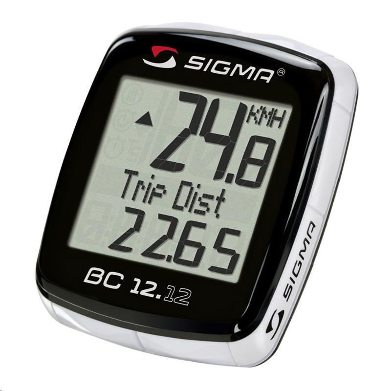 Sigma BC 12.12 (02120)