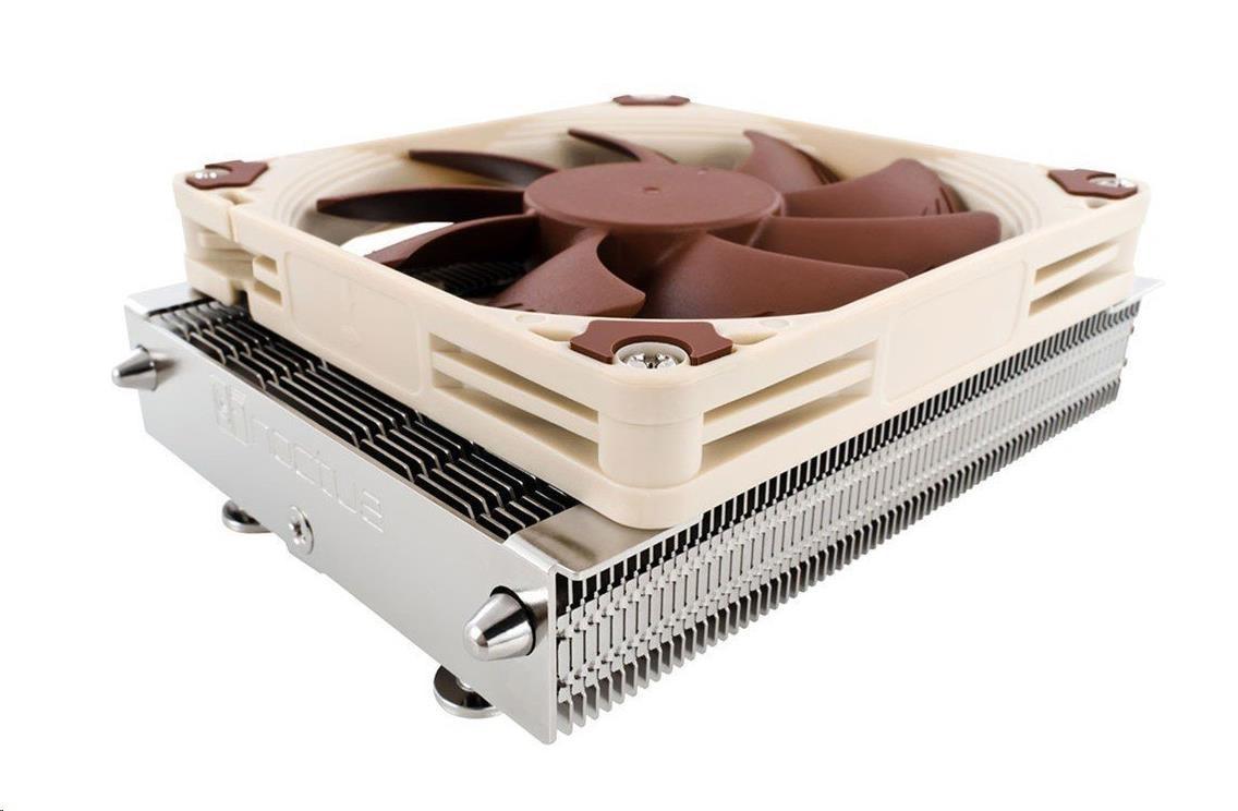 NOCTUA NH-L9a - chladič procesoru