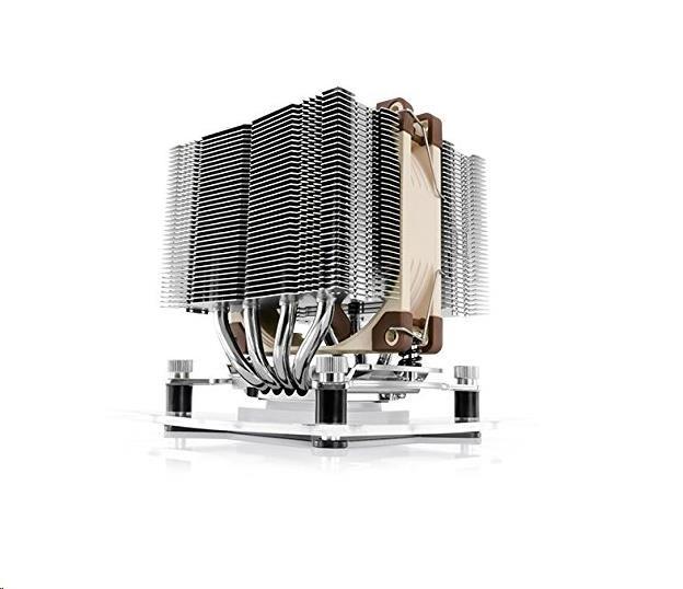 NOCTUA chladič CPU Intel+AMD NH-D9L (LGA2011/115x & AMD AM2, AM2+, AM3)