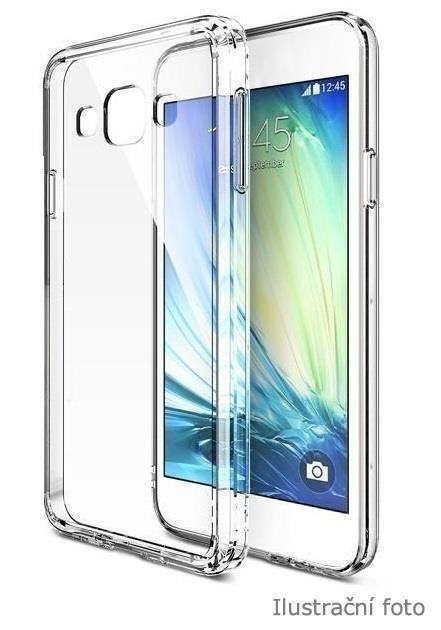 Mercury Goospery zadní kryt Clear Jelly pro iPhone 5/5S/SE (CJIP5)