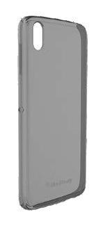 BlackBerry silikonový kryt pro BlackBerry DTEK50, černá (ACC-63010-001)