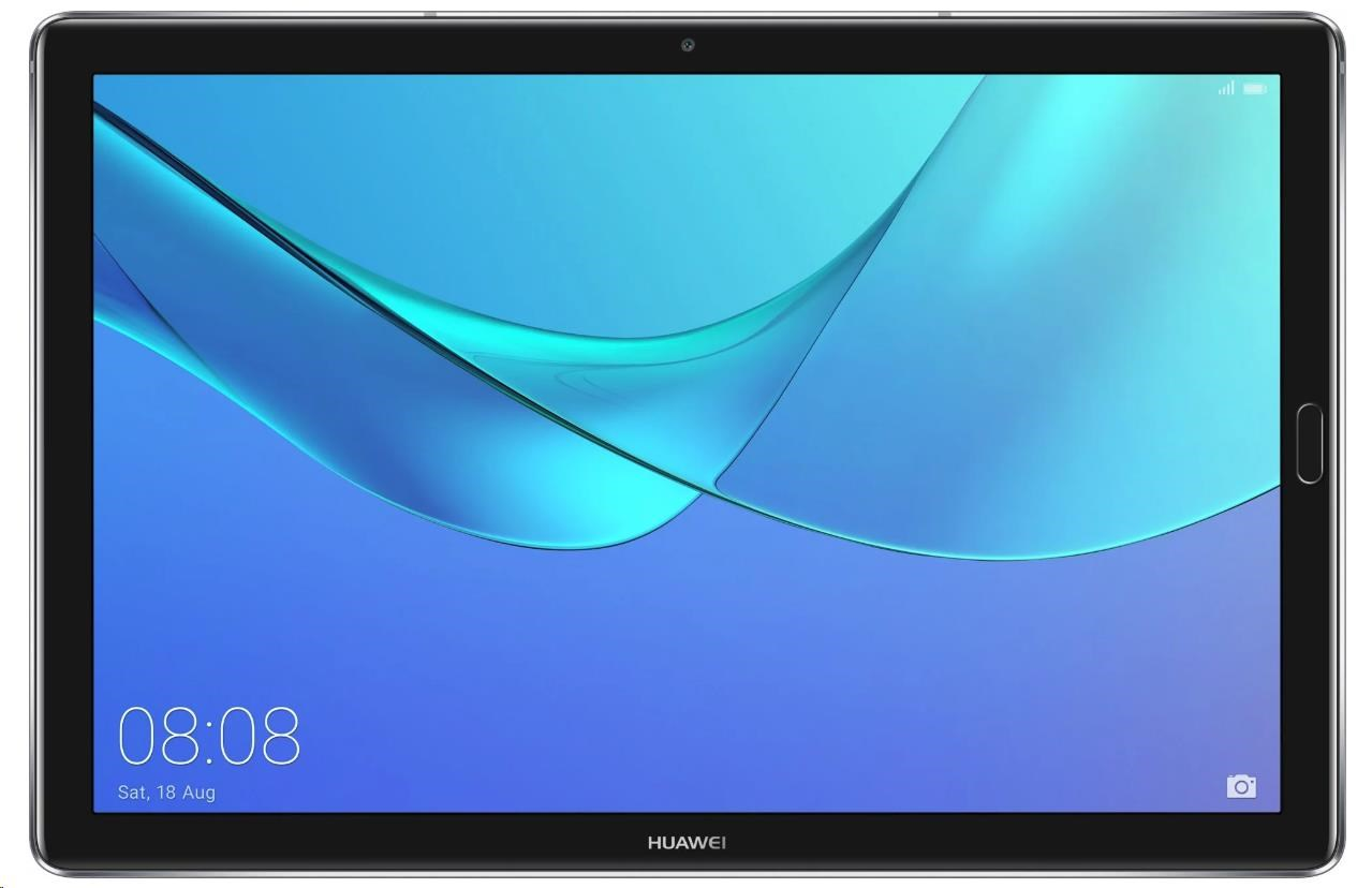 "Huawei MediaPad M5, 10.8"", Wi-Fi, 64 GB, Space Grey"