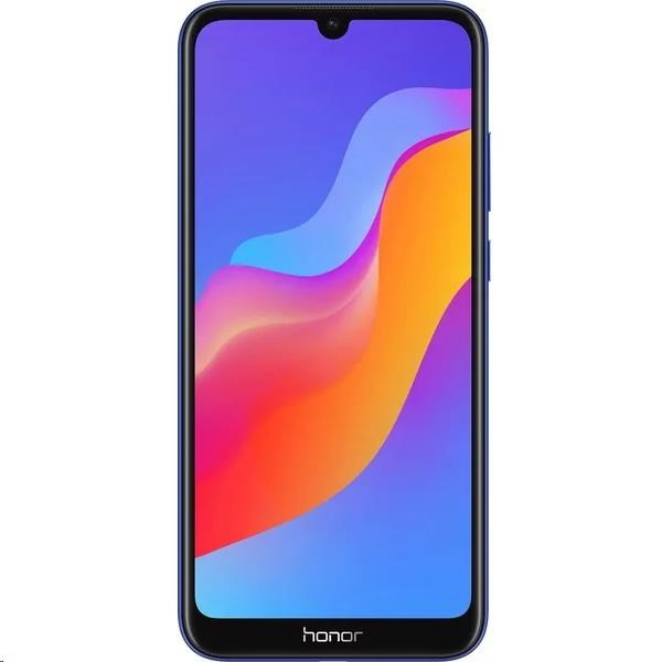 Honor 8A, 3GB/32GB, modrá