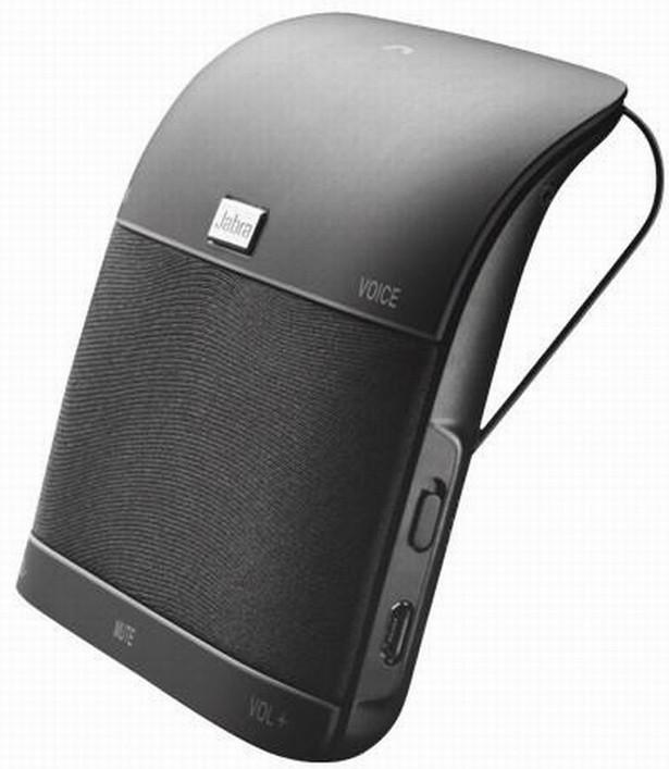 Jabra Bluetooth Handsfree na stínítko FREEWAY (100-46000000-60)