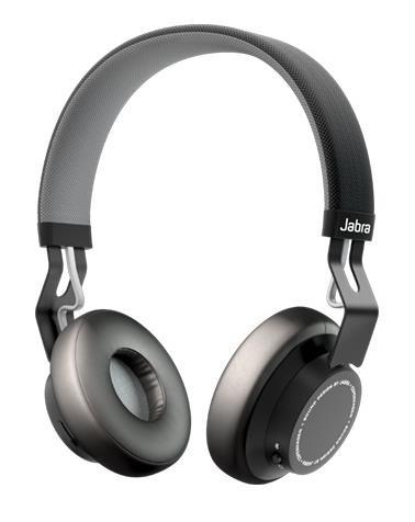 Jabra stereo Bluetooth Headset Move, černá (100-96300000-60)