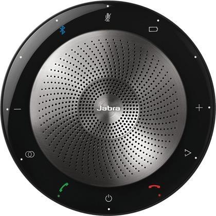 Jabra hlasový komunikátor všesměrový SPEAK 710 MS, USB, BT, černá (7710-309)