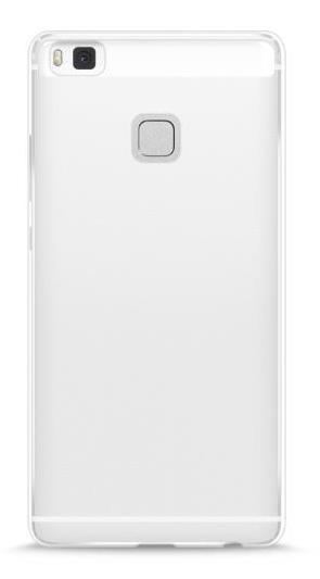 "Puro zadní kryt pro Huawei P9 Lite ULTRA-SLIM ""0.3 NUDE"", transparentní (HWP9LITE03NUDETR)"