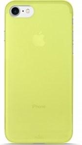 """Smartline zadní kryt """"0.3"""" s fólií na displej pro Apple iPhone 7 / iPhone 8, zelená (IPC74703GRN"""