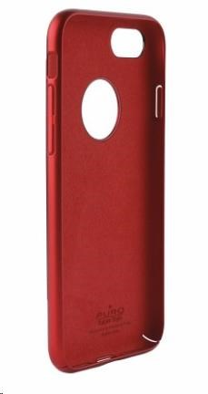 """Puro ochranný obal """"MAGNET"""" pro Apple iPhone 7/8, červená"""