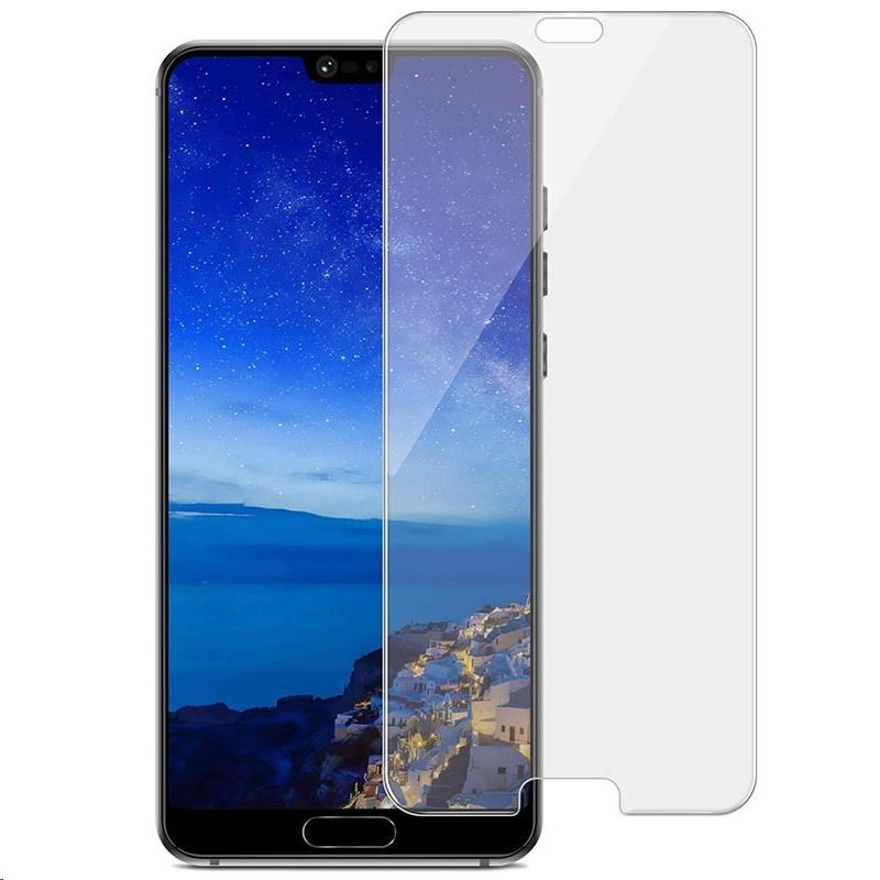 Puro ochranné sklo Full Edge Tempered Glass Premium pro Huawei P20