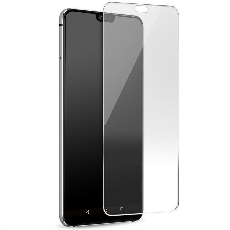 Puro ochranné sklo Full Edge Tempered Glass Premium pro Huawei P20 Lite