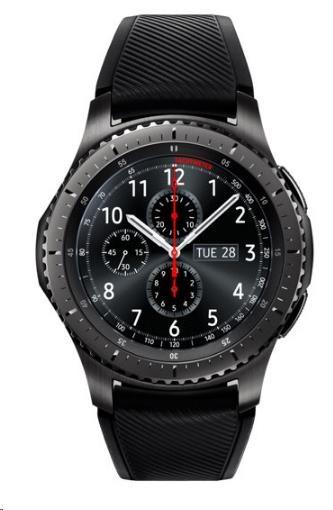 Samsung hodinky Gear S3 (SM-R760) EU