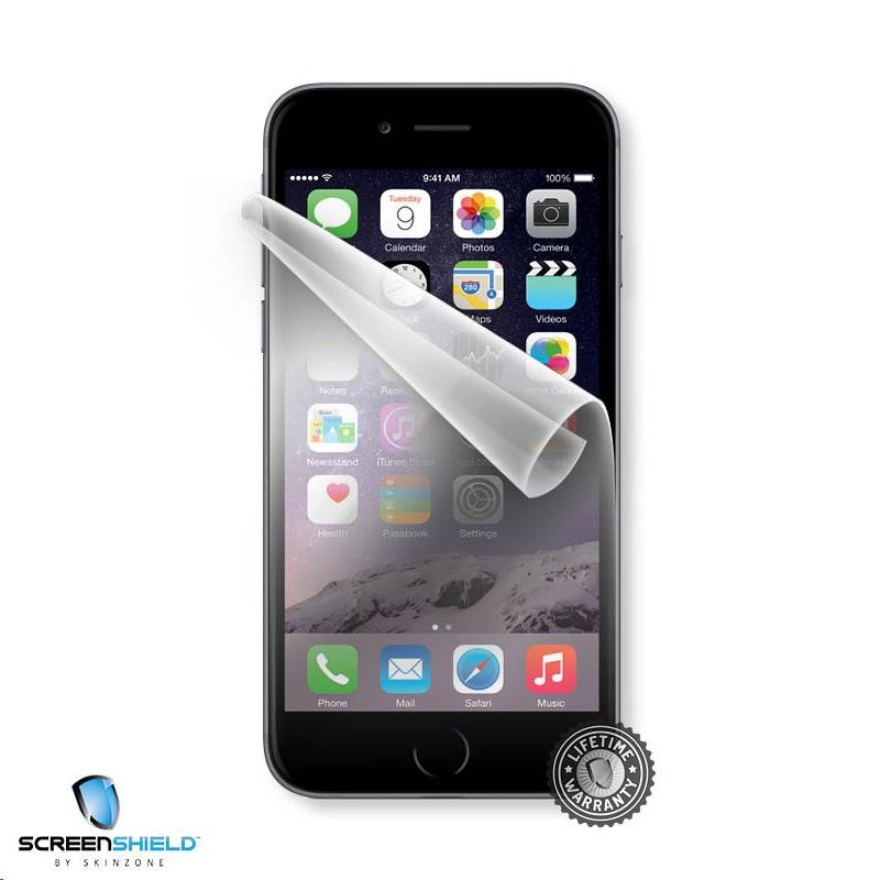 ScreenShield fólie na displej pro iPhone 6S (APP-IPH6S-D)